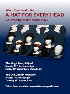 A Hat For Every Head